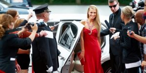 SPECIAL EVENTS CHAUFFEUR