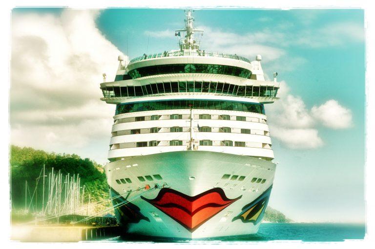 Transfers to Southampton docks